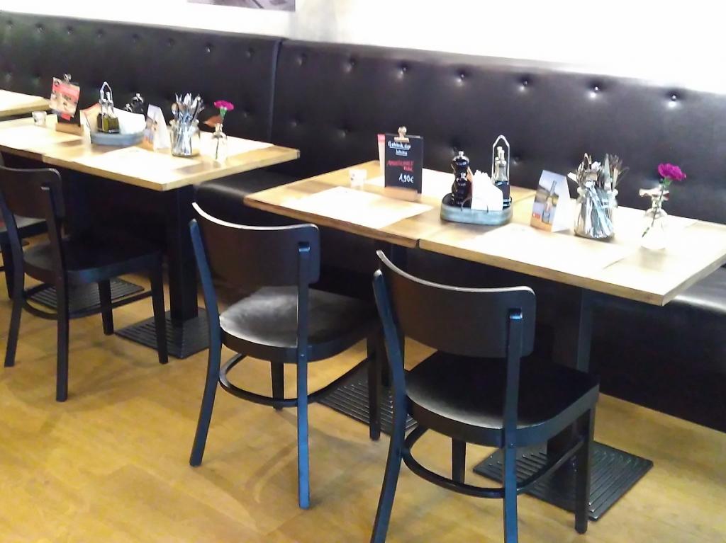 Tischlerei Dresden Restaurant Berlin Innenausbau