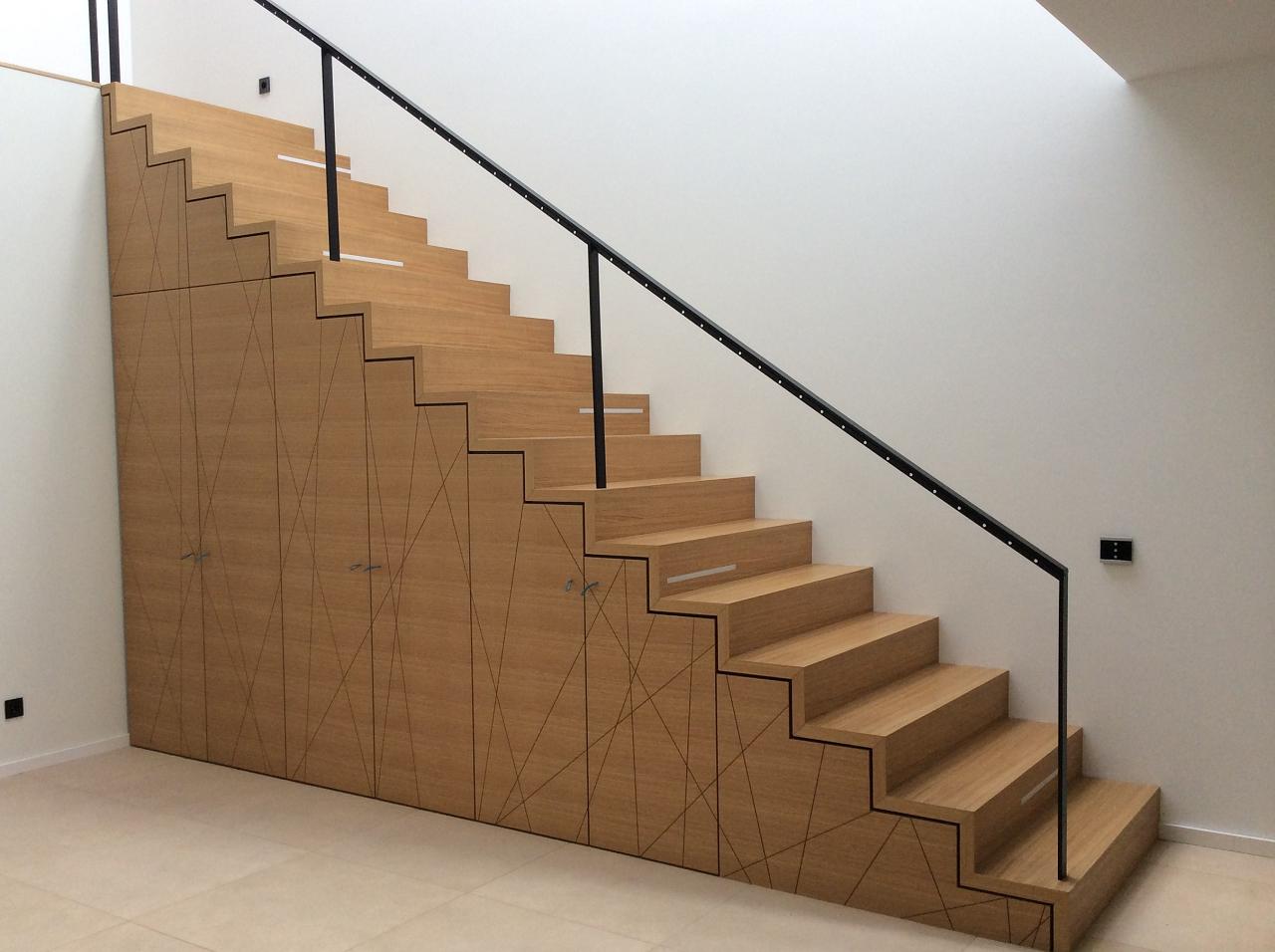 Tischlerei Dresden Sonderanfertigung Treppe