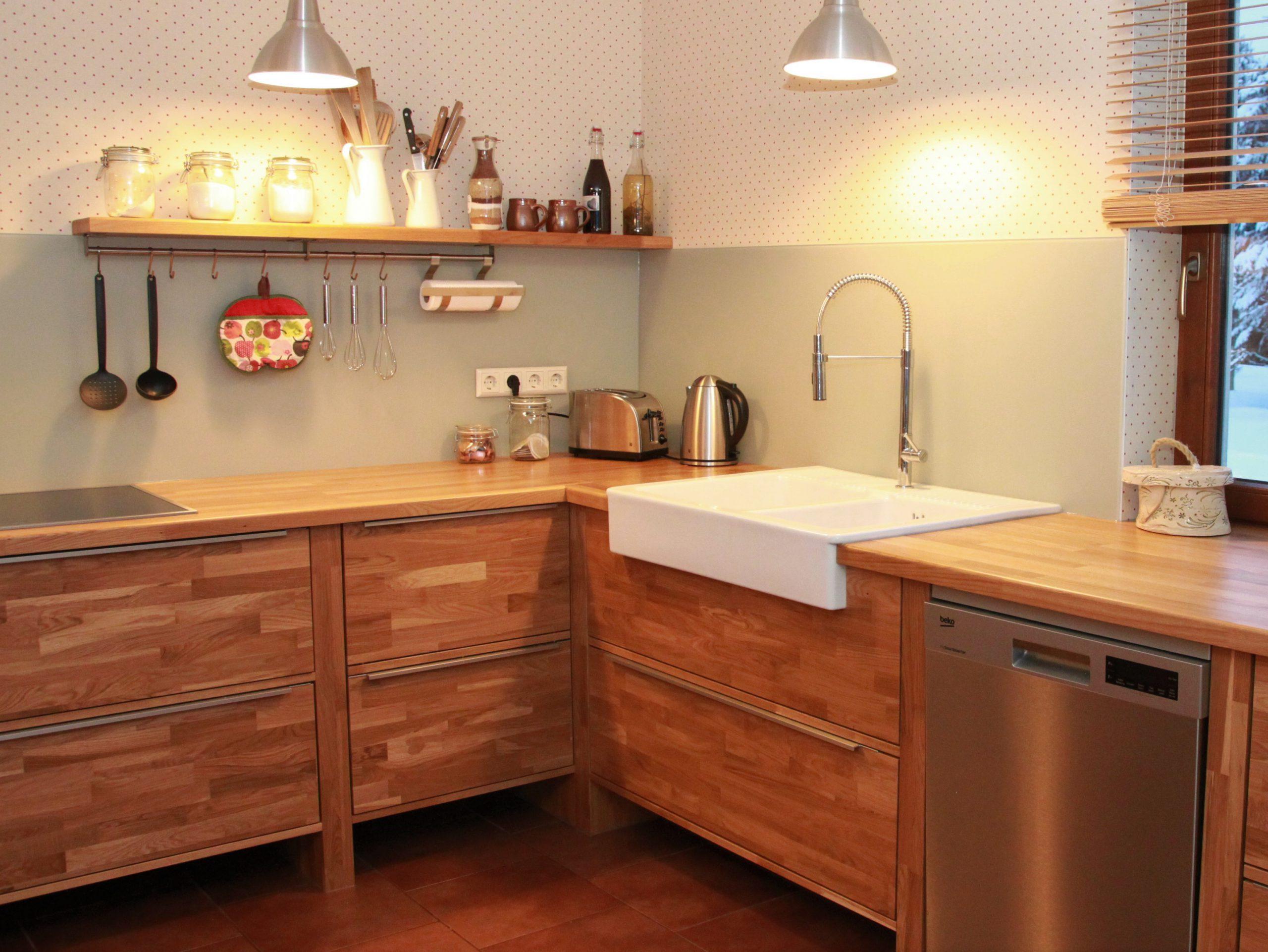Tischlerei Dresden Wohnraum Küche